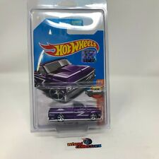 #3329  '67 Chevy C10 * 2017 Hot Wheels Super Treasure Hunt * JC1