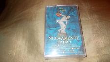 Fiorello – Nuovamente Falso  Cassette  Mc..... New