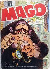 RIVISTA IL MAGO N.62 1977