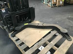 Rear C-Beam Structure Assembly Manitowoc Crane 4762427