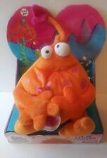 NEW FISHER PRICE VALENTINES DAY LOVE MONSTER OTTO HEART