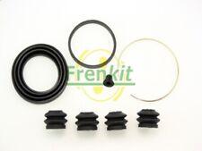 FRENKIT Reparatursatz Bremssattel 251917 für JIMNY SUZUKI 51mm vorne Kit+Piston