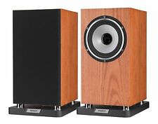 TANNOY Revolution XT 6 oak dual-concentric Bookshelf/stand Speakers $1200 List !