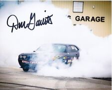 DON BIG DADDY GARLITS signed autographed NHRA photo