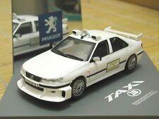 1/43 Peugeot 406 TAXI 3 diecast