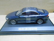 VOLVO S80 2008  EXECUTIVE  MOTORART  1/43