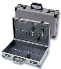 Lockable Portable Key Cabinet for 40 Keys Key Storage Product Code DS192