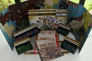 Axis and Allies 1914-1918 THE WAR TO END ALL WARS