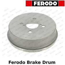 Ferodo Brake Drum - Rear, Diameter: 200, Holes: 6 - FDR329088 - OE Quality