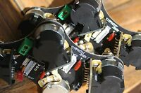 Gibson or Epiphone Control Board for Les Paul - 2xCoil Split + Phase shift