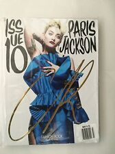 CR Fashion Book Issue 10 Paris Jackson Plastic Wrapped FREE EXPEDITED SHIPPING
