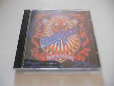 """Dokken """"Back for the attack"""" cd 1987  Elektra Rec."""