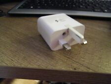 Original Samsung Reiselader Ausland Stecker England GB UK Ladegerät USB