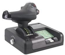 Mad Catz Saitek X52 Pro Flight Throttle for PC *** Throttle Only ***  x52pro