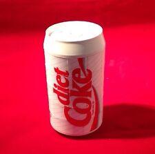 vintage DIET COKE 80s era SLIDE PUZZLE coca cola can promo RARE rubik's cube