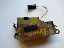 SERRATURA PORTA ANTERIORE SINISTRA SMART CITY COUPE 450 (1998   2007) ORIGINALE