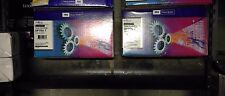 LOT OF 2 NEW Compatible Toner FOR LEXMARK OPTRA T HIGH YIELD SEALED BOX