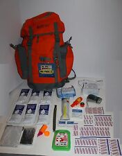 3 Day Backpack Disaster Emergency Survival Kit Bug Out Bag SHTF Food Water 72 hr