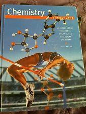 Chemistry by Karen Timberlake