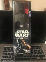 "Star Wars Rogue One Disney Hasbro Imperial Death Trooper 12"" Action Figure"