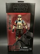 Star Wars Black Series Scarif Stormtrooper Squad Leader Hasbro Rogue One New
