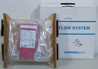 NEW Horiba STEC SEF-Z514MGX H2 5/10 slm Mass Flow Meter, ASM PN: 49-125310A11