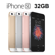 Apple iPhone SE 32GB A1662 Refurbished to New - Phone Only - Local Seller