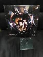 "THE SHACKS ""HAZE"" LP LIMITED EDITION COKE BOTTLE COLORED VINYL"