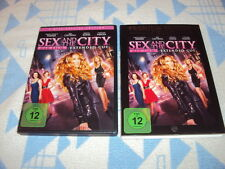 Sex and the City - Der Film - Premium Edition (2009) [2 DVDs] im Pappschuber