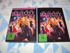 Sex and the City - Der Film - Premium Edition (2009) [2 DVDs] im Pappschuber