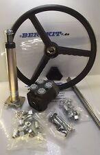 IHC 533 633 733 833 933 Hydrostat Danfoss Ersatz für ZF Lenksteuergerät