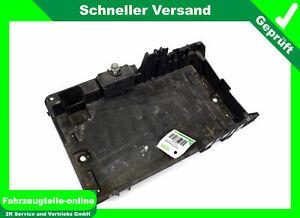 Opel Meriva B Batteriehalterung Kasten 13312808