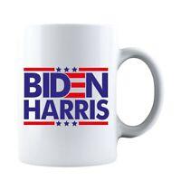 Joe Biden Kamala Harris 2020 Election Democrat Liberal Double-Sided Mug