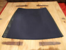 Polyester A-line Skirts Plus Size for Women