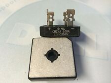 GBPC3502 35A 200V DIODE BRIDGE RECTIFIER LOT OF 5