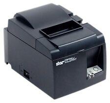 Star Tsp100 futurePRNT TSP143U Thermal Receipt USB Printer Black