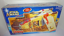 Star Wars Attack of Clones Republic Gunship AOTC 2002 episode 2 MISB