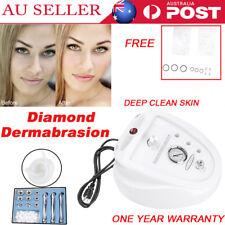 Diamond Dermabrasion Machine Microdermabrasion System Health & Beauty Clean Skin