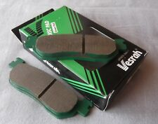 Top Quality Yamaha YP250 Rear Disc Brake Pads by Vesrah Made in Japan VD263