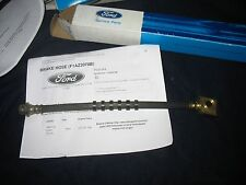 NOS 1990 - 1991 FORD CROWN VICTORIA COUNTRY SQUIRE FRONT BRAKE HOSE E0AZ-2078-A