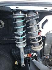 Pair Of REAR Shocks Struts Mitsubishi MAGNA 1997-ON ALL MODELS EXC WAGON