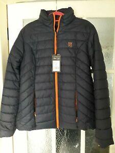 Mark Todd Rhapsody Ladies Padded Jacket Size XL