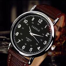 01cac36b8b6 Yazole Wristwatch 2018 Quartz Watch Men Top BRAND Luxury Famous Wrist