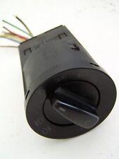 Vw Polo Headlight switch 1C0941531A (MK3f 2000-2002)