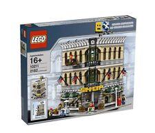 Lego ® Exclusiv 10211 gran compra casa recién _ Grand Emporium New misb NRFB