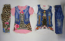 Fashion Polyester Clothing (0-24 Months) for Girls