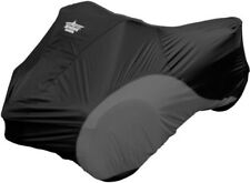 UltraGard 4-455BC Black over Charcoal Can-Am Spyder Cover (Fits GS/RS/ST)