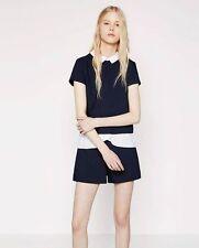 31ef786ca8 Zara Romper Multi-Colored Jumpsuits   Rompers for Women for sale