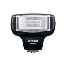 USED Nikon Speedlight SB-400 Shoe Mount Flash for Nikon Excellent FREESHIPPING