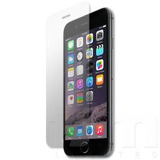 6 Pack Ultra Thin Invisible Lcd Screen Foil Guards For Apple iPhone 6 / 6S Phone